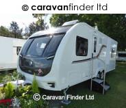 Swift Challenger Hi-Style 635 2017 caravan