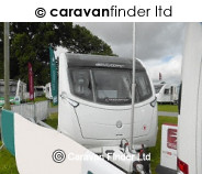 Swift Conqueror 560 2017 caravan