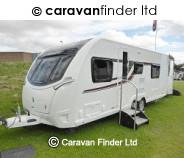 Swift Conqueror 630 2017 caravan