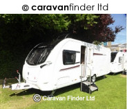 Swift Conqueror 645 2017 caravan