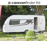 Swift Elegance 530 2017 caravan