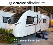 Swift Elegance 565 2017 caravan