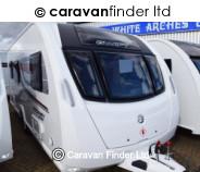 Swift Archway Sport Maidwell 2018 caravan