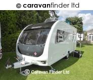Swift Challenger 480 2018 caravan