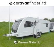 Swift Challenger 635 2018 caravan