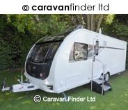 Swift Challenger 645 2018 caravan