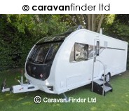 Swift Challenger 645 2018 caravan