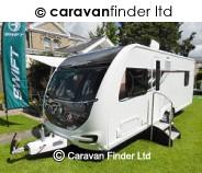 Swift Conqueror 650 2018 caravan