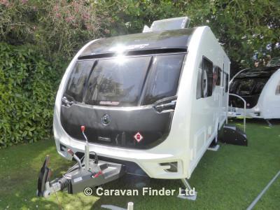 Swift Eccles 590 2018  Caravan Thumbnail