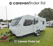 Swift Elegance 650 2018 caravan