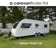 Swift Charisma 640 2018 caravan