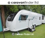 Swift Charisma 635 2018 caravan
