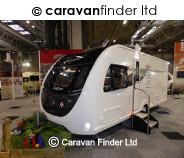Swift Eccles 580 2019 caravan