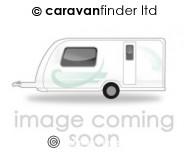 Swift Eccles 590 2019 caravan