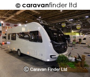 Swift Elegance 565 2019 caravan