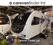 Swift Elegance 635 2019 caravan