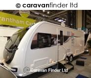 Swift Elegance 645 2019 caravan