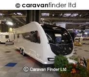 Swift Elegance Grande 655 2019 caravan