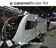 Swift Challenger 645 Lux  Pack 2020 caravan