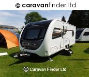 Swift Eccles X 850 Lux Pack 2020 caravan
