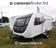 Swift Eccles X 880 2020 caravan