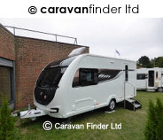 Swift Elegance 480 2020 caravan