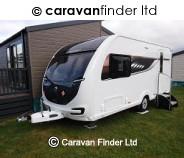 Swift Elegance 480 2020 caravan