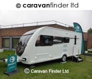 Swift  2020 caravan
