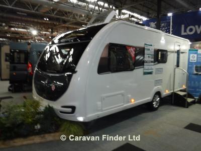 Swift Elegance 530 2020  Caravan Thumbnail