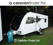 Swift Elegance 560 2020 caravan