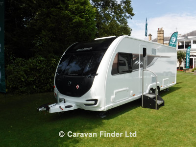 Swift Elegance 645 2020  Caravan Thumbnail