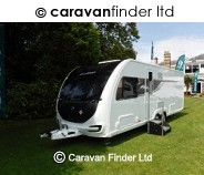 Swift Elegance 645 2020 caravan