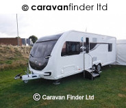 Swift Elegance 650 2020 caravan
