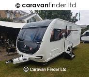 Swift Elegance Grande 835 2020 caravan