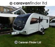 Swift Elegance Grande 850 2020 caravan