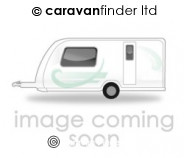 Swift Fairway Platinum 850 2020 caravan