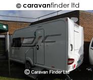 Swift Sprite Alpine 2 2020 caravan