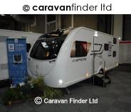 Swift Sprite Major 6 2020 caravan