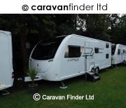 Swift Sprite Major Super 6 DB D... 2020 caravan