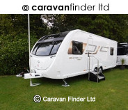 Swift Coastline Design Q4EB 2020 caravan