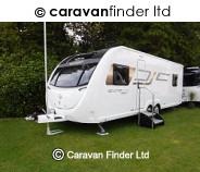 Swift Sprite Super Quattro EB D... 2020 caravan