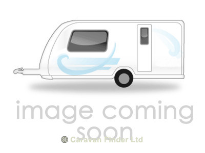 Swift Sprite Vogue 590 TD 2020  Caravan Thumbnail
