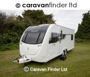 Swift Swift Vogue 635 EB 2020 caravan