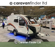 Swift Basecamp 4 2021 caravan