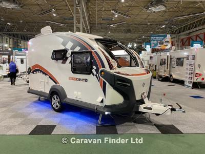 Swift Basecamp 4 2021  Caravan Thumbnail
