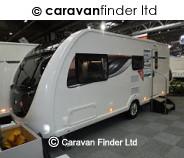 Swift Challenger 530  2021 caravan