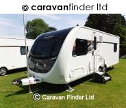 Swift Challenger X 835 Lux   2021 caravan