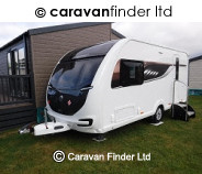 Swift Elegance 480 2021 caravan
