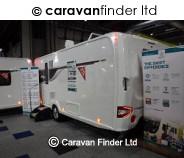 Swift Elegance 580 2021 caravan