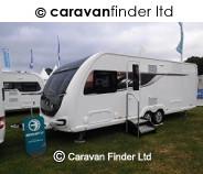 Swift Elegance Grande 845 2021 caravan